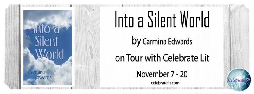 Into a silent world FB banner copy