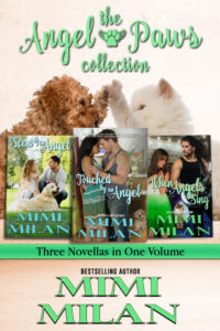 Angel Paws Collection Cover