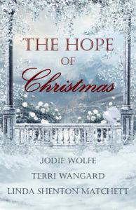 Book review - The Hope of Christmas 3 stories in one