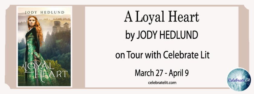 Spotlight on A Loyal Heart by Jody Hedlund