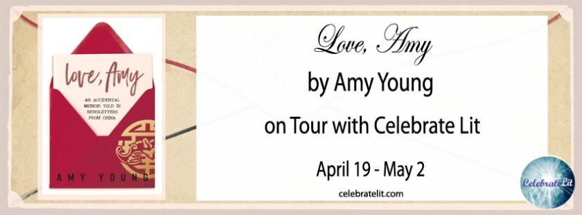 Hi friends, Amy Young is on my couch today, pop on over to read her interview and take part in her GIVEAWAY.