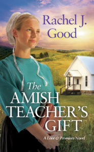 Amish Teachers gift