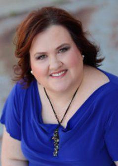 Margaret Kazmierczak reviews Ties that Blind by Chautona Havig