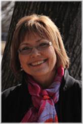 Margaret Kazmierczak interviews Joan Deneve author of Loving Brock