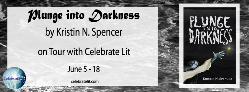 Abuse can we ignore it? Margaret Kazmierczak reviews Plunge into Darkness by Kristin N Spencer