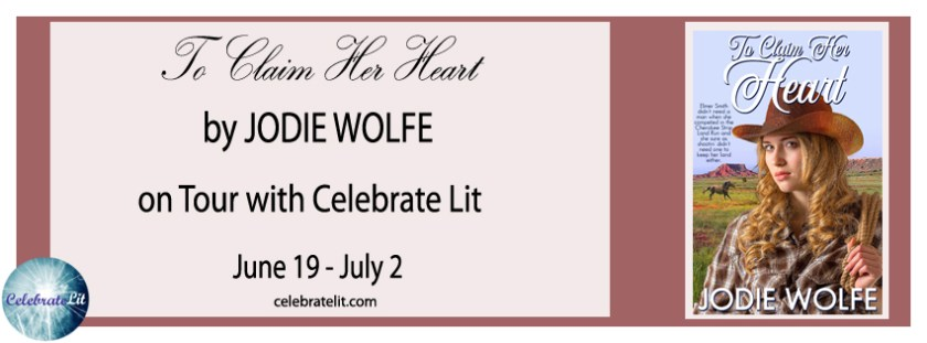 I love Authors Interview Margaret Kazmierczak talks to Jodie Wolfe author of To Claim Her Heart