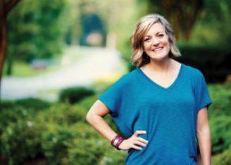 Margaret Kazmierczak reviews The Struggle is Real by Nicole Unice