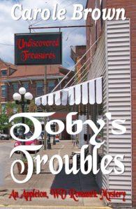 Tobys troubles