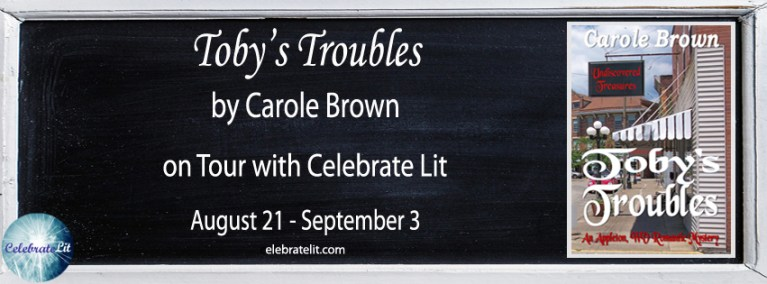 Tobys troubles celebration tour copy