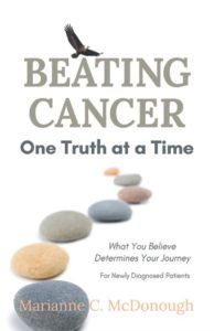 Beating Cancer cover