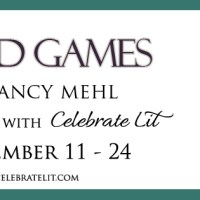 Celebrate Lit Blog Tour Review: Mind Games by Nancy Mehl