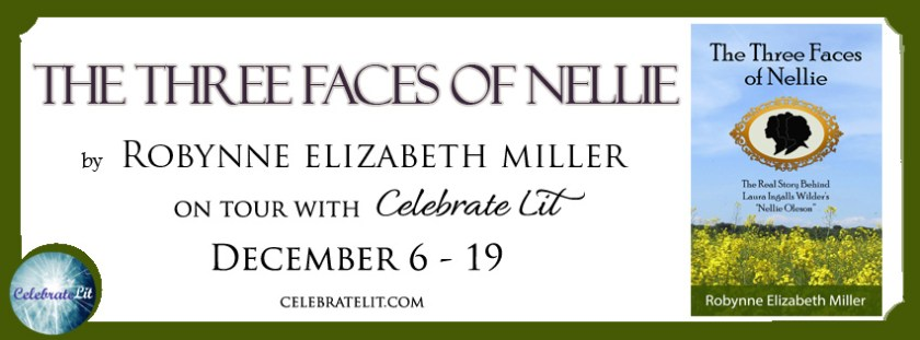 Spotlight on The Three Faces of Nellie by Margaret Kazmierczak