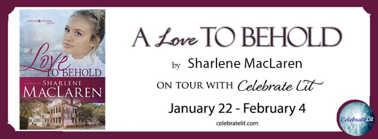 A Love to Behold Celebration Tour FB Banner