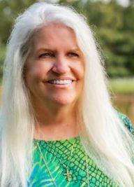 Margaret Kazmierczak reviews texas my texas by Caryl McAdoo