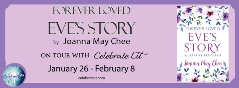 Forever Loved Eves Story FB banner