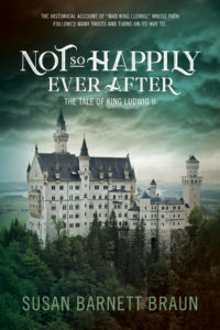 Not So Happily cover