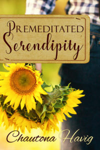 Premeditated Serendipity Cover