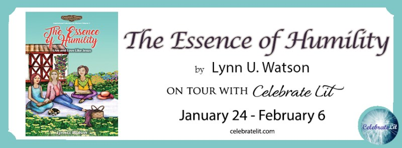 The essenxe of Humility Celebration Tour FB Banner