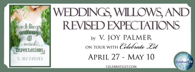 Weddings willows and revised expecatations