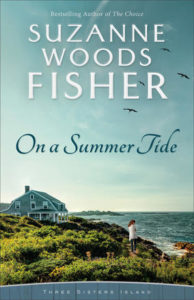 On a Summer Tide Cover