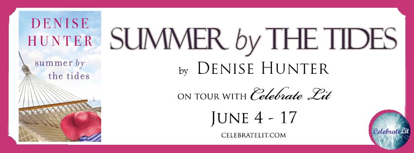Summer by the Tides FB Banner