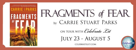 Fragments of Fear FB Banner