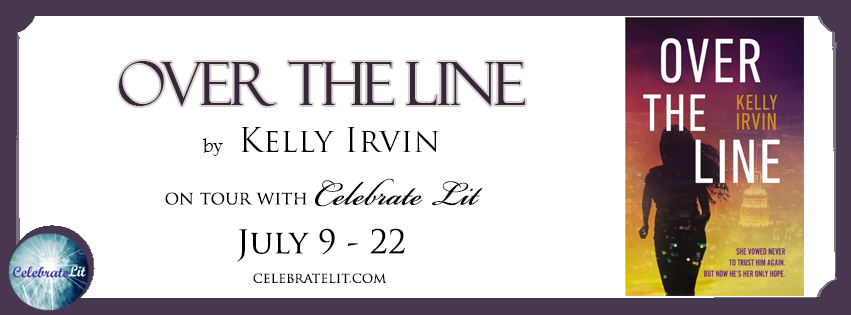 Over the Line FB Banner
