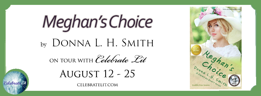 Meghan's Choice FB Banner