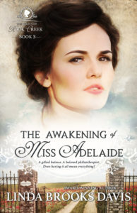 The Awakening of Miss Adelaide