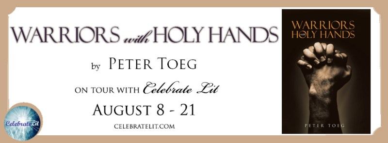 Warriors with Holy Hands FB Banner