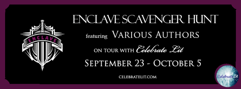 Enclave Scavenger Hunt Banner Final