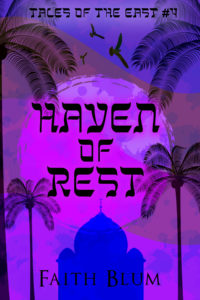 Haven of Rest Cover