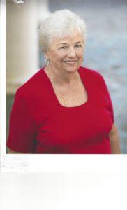 Author Mary Wein