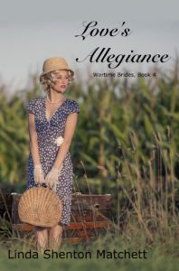 Love's Allegiance ebook jpg cover