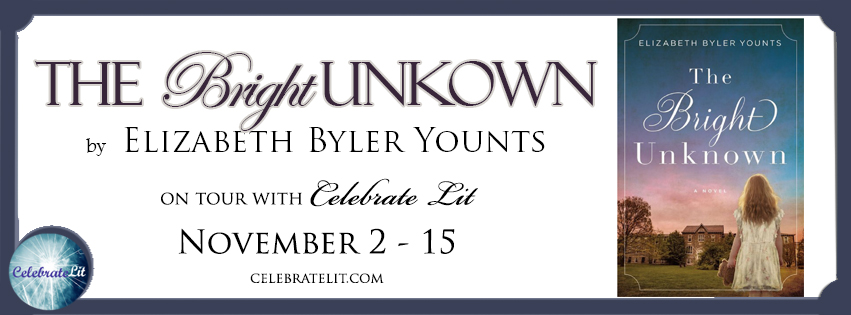 The Bright Unknown FB Banner