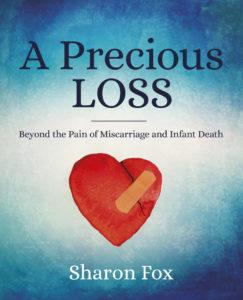Front cover A Precious Loss_EN