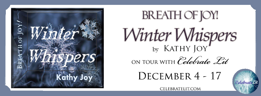 Winter whispers FB Banner