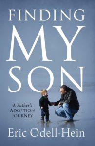 finding my son front cover