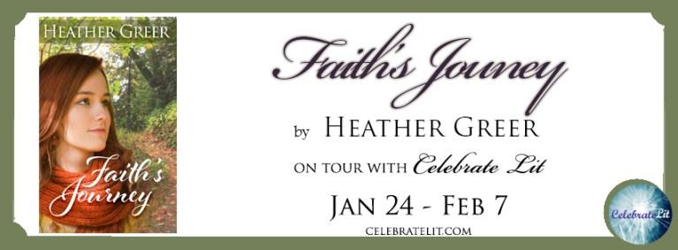Faith's Journey FB Banner