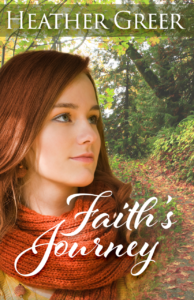 Faiths Journey cover