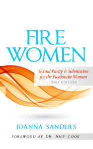 Fire Women Cover2 - BV