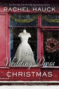 The Wedding Dress Christmas Cover