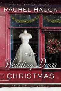 The Wedding Dress Christmas Cover