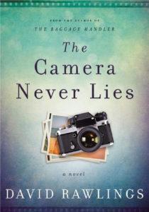 cover Camera Never Lies