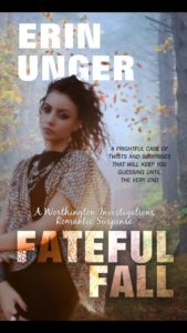 FAteful Fall Cover