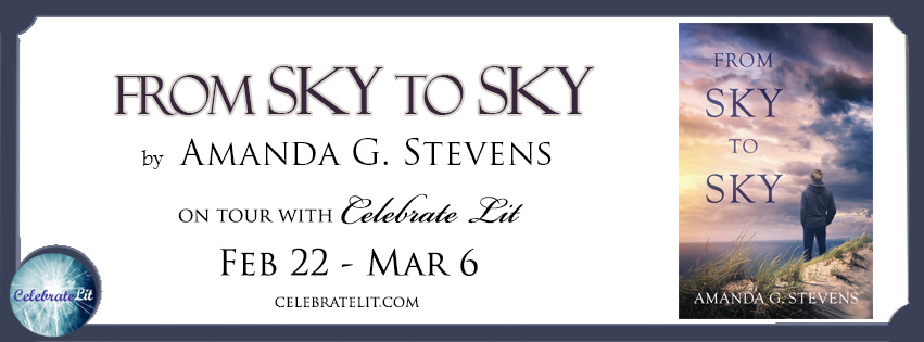 From Sky to Sky FB Banner