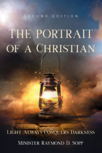 Front cover The Portrait of a Christian