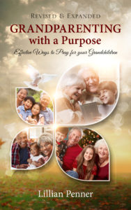 Front cover Grandparenting With a Purpose
