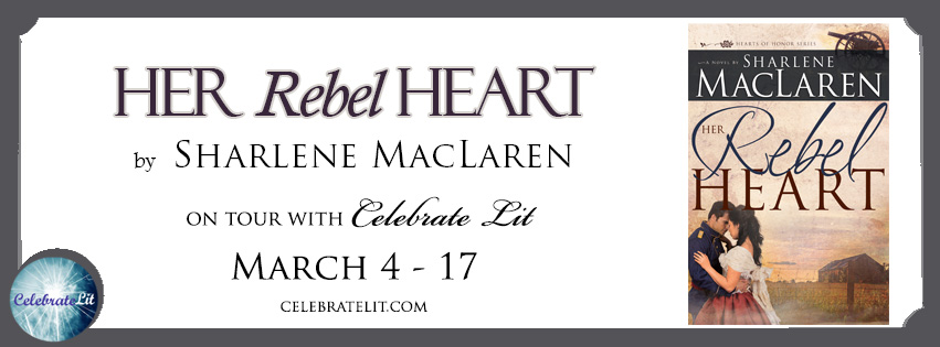 Her Rebel Heart FB Banner