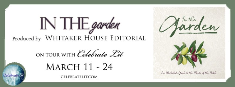 In The Garden FB Banner